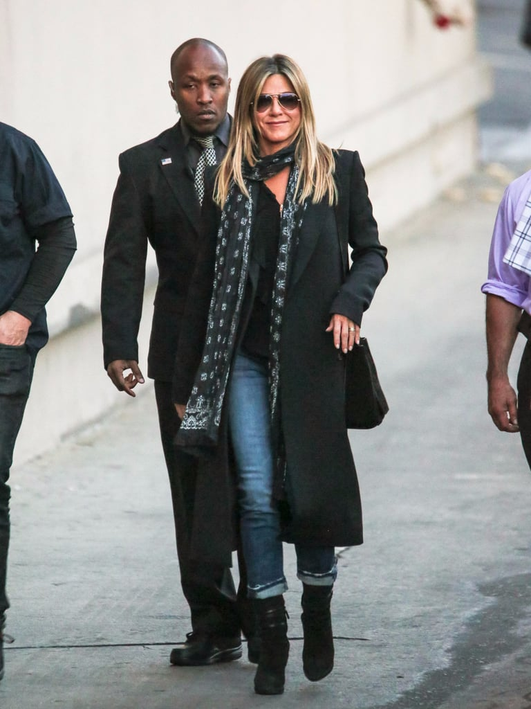 Jennifer Aniston Style Gift Guide Popsugar Fashion
