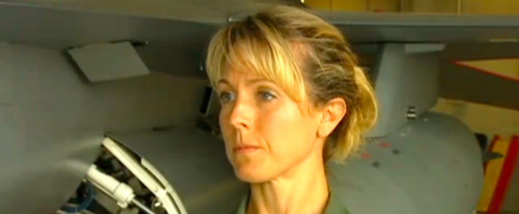 Heather Penney Fighter Pilot Suicide Mission on 9/11