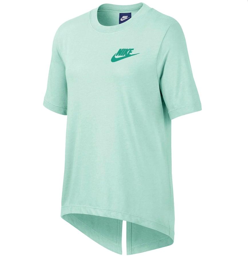 Nike Split Back Tee