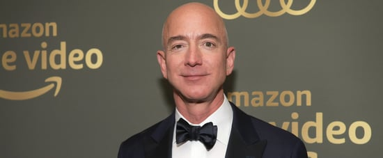 Amazon's Jeff Bezos Pledges $10 Billion to Climate Change