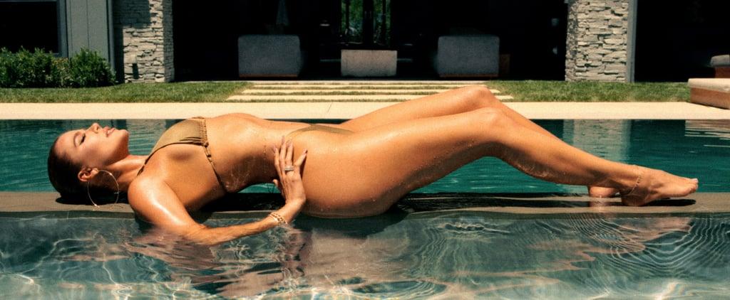"Khloé Kardashian Launches ""Good Swim"" Good American Swimwear"