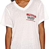 Short-Sleeve V-Neck T-Shirt ($13, originally $22)