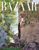 Cardi B Looks Like a Real-Life Rapunzel on the Cover of Harper s Bazaar