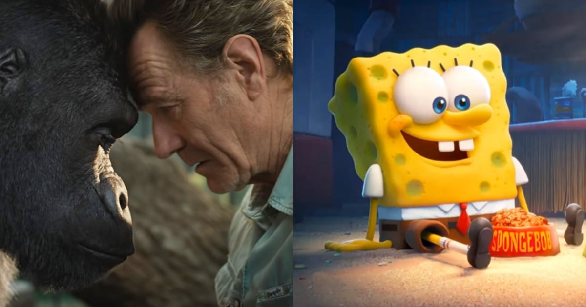 The 3 Family Movies Still Scheduled to Come Out This Summer — Including a Disney Release