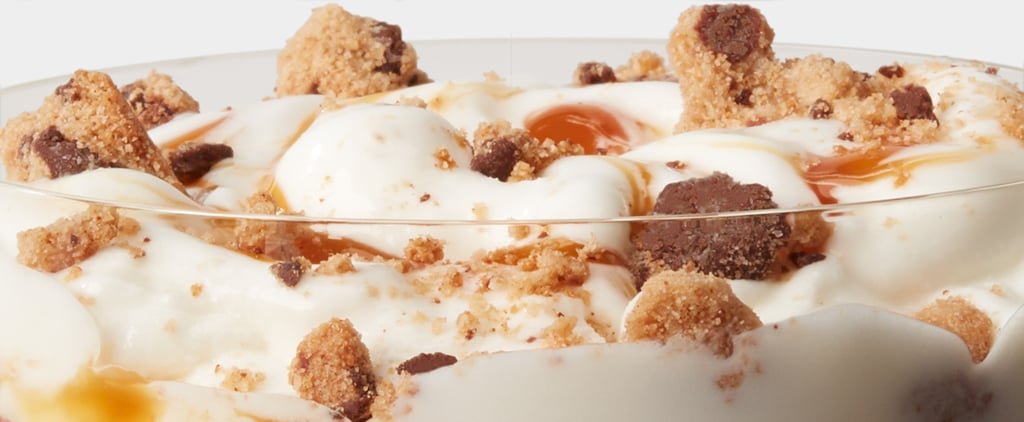 McDonald's Released a New Chips Ahoy! McFlurry With Caramel