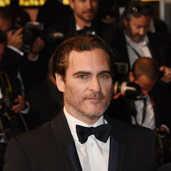 Will Joaquin Phoenix Play the Joker?