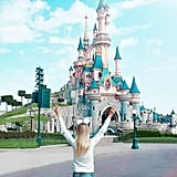 We can't leave out Walt Disney World Orlando.