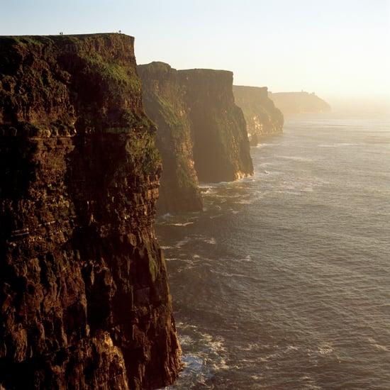 GoPro Video of Ireland