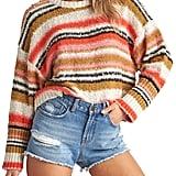 Billabong Easy Going Sweater