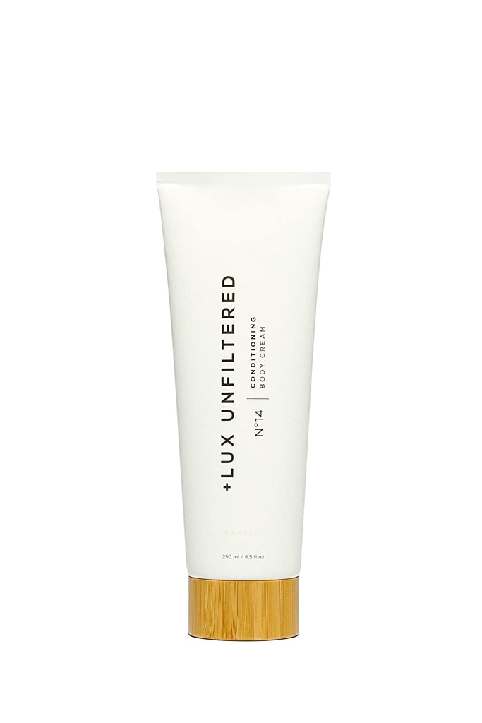 +Lux Unfiltered No 14 Conditioning Body Cream