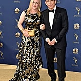 Pictured: Patricia Arquette and Ben Stiller