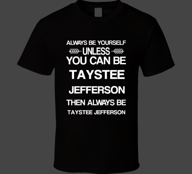 Taystee T-Shirt
