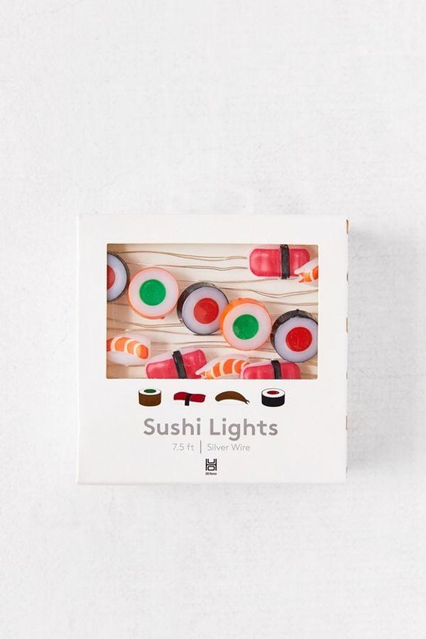 Sushi String Lights