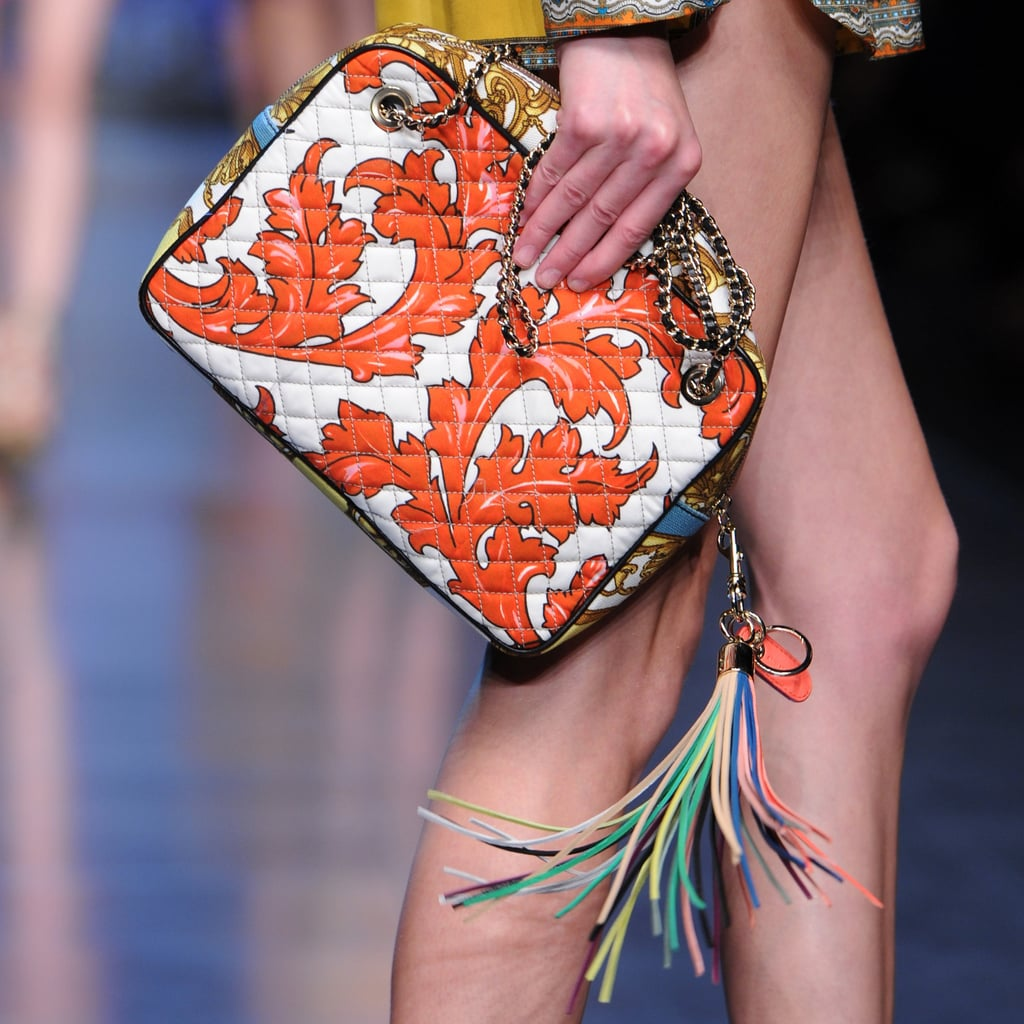 Best Bags From Milan Fashion Week