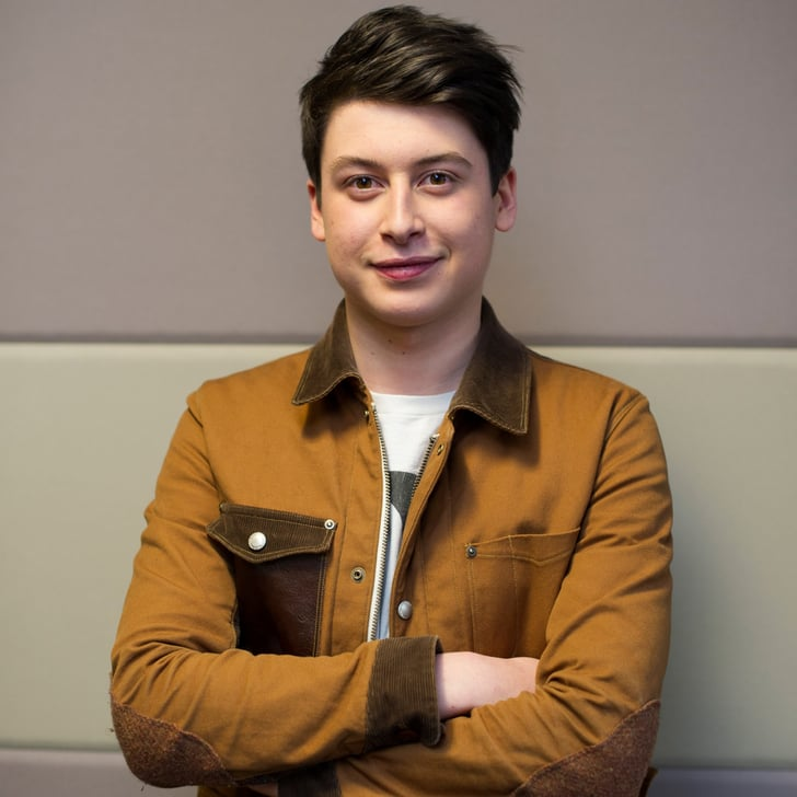 Meet Yahoo's Newest Employee: 17-Year-Old Whiz Kid Nick D'Aloisio