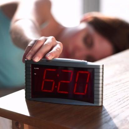 Recovery Sleep Does Undo Some Damage