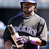 Eric Young Jr., Colorado Rockies