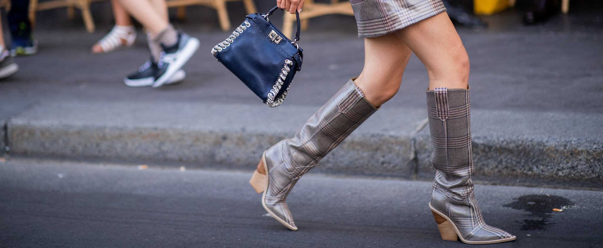 Boots Trends Fall 2018