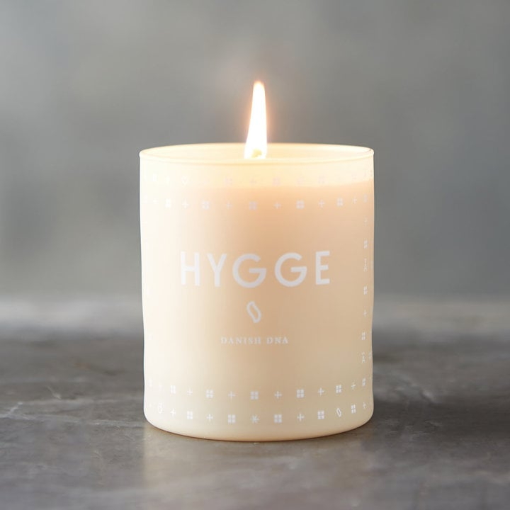 Scandinavian Hygge Candle | What to Shop | Aug. 21, 2017 ...