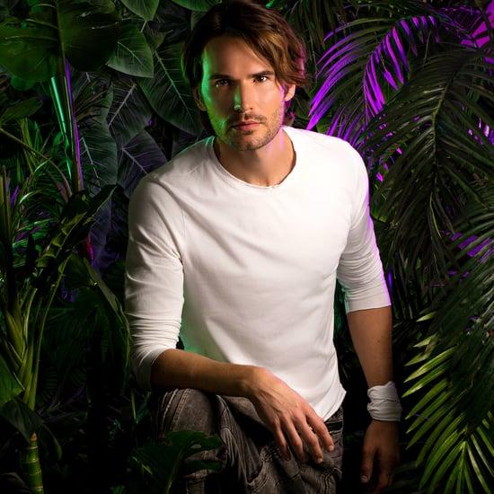 """Gerard Flores Debut Single """"Esta Noche"""""""