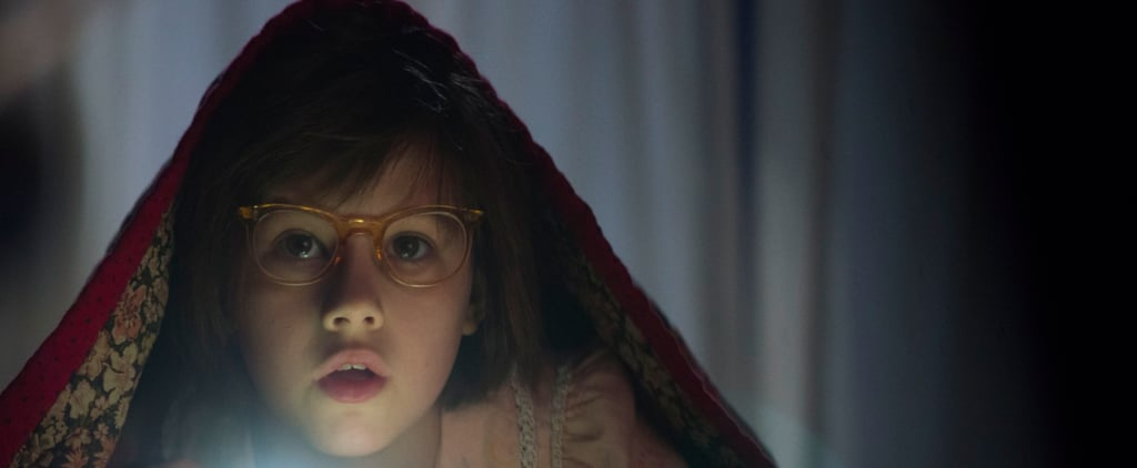 The BFG Trailer: What Happens When Steven Spielberg Gets His Hands on Your Childhood Favourite
