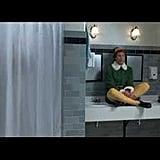 Zooey Deschanel in Elf