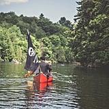 Canoe Transportation