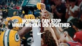 """Watch the Nike """"You Can't Stop Us"""" Campaign July 2020"""