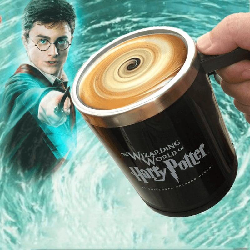 Harry Potter Self-Stirring Mug