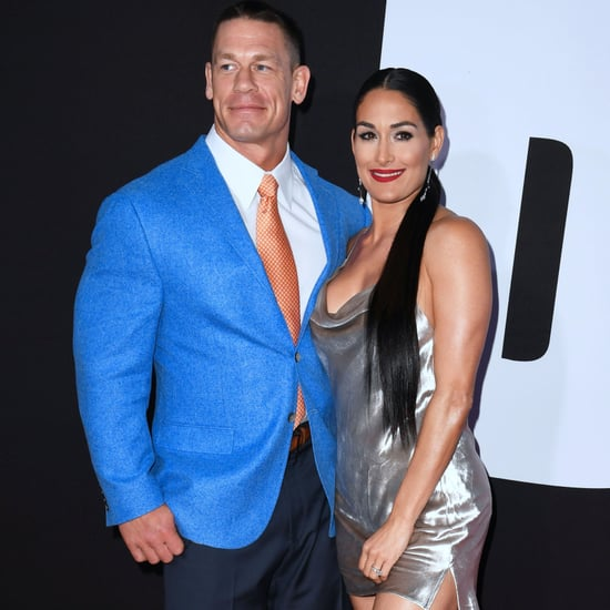 John Cena and Nikki Bella Filmed Breakup on Total Bellas