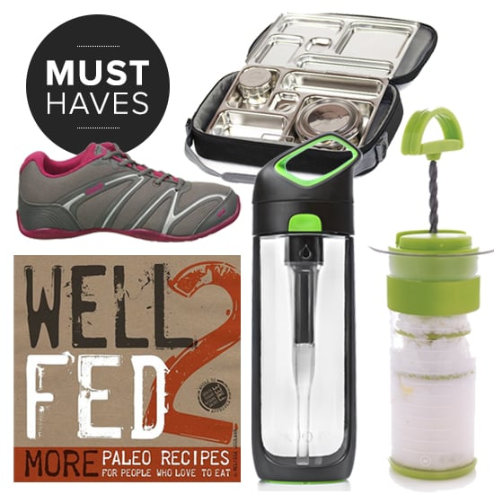No Slowing Down: Our November Must Haves