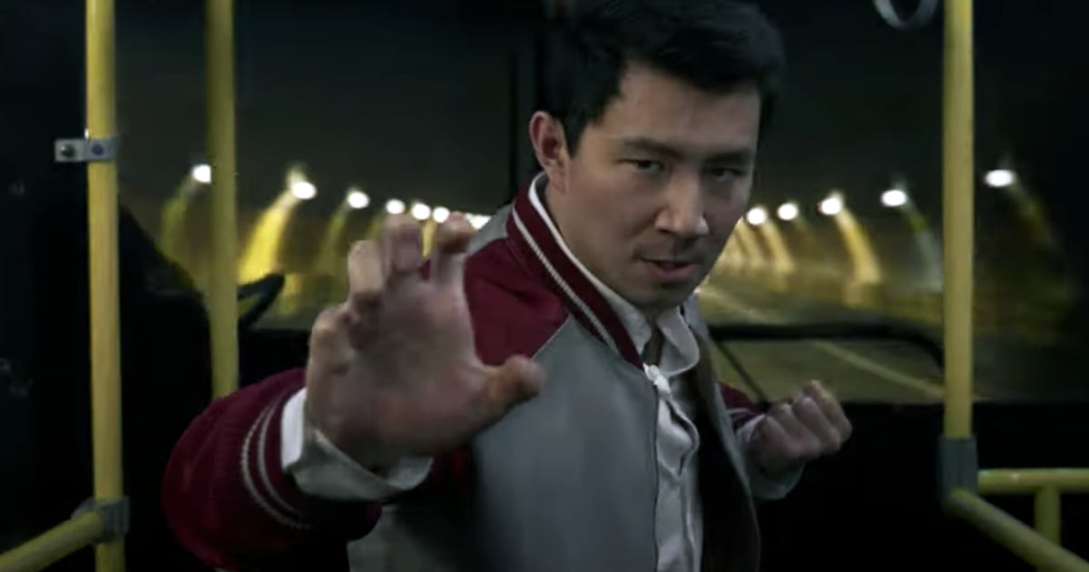 We Are Not Fully Ready For Shang-Chi and the Legend of the Ten Rings After That Epic Trailer