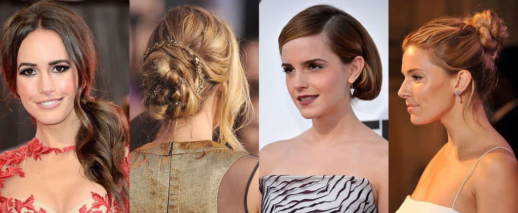 Endless Gorgeous Celebrity Wedding Hair Ideas Every Bride Needs to See