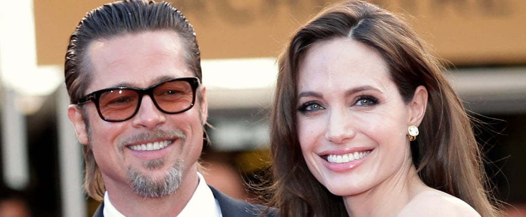 Brad Pitt and Angelina Jolie Have Reportedly Put Their Divorce on Hold