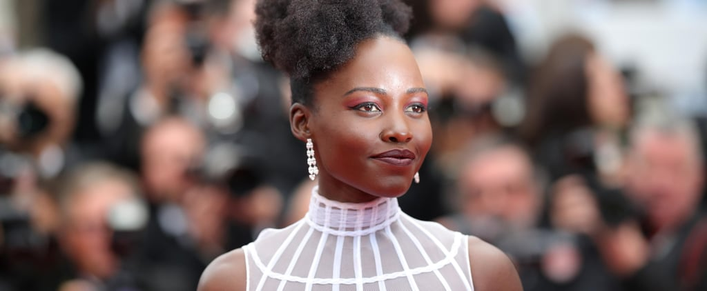 Lupita Nyong'o Quotes About Black Hair August 2018
