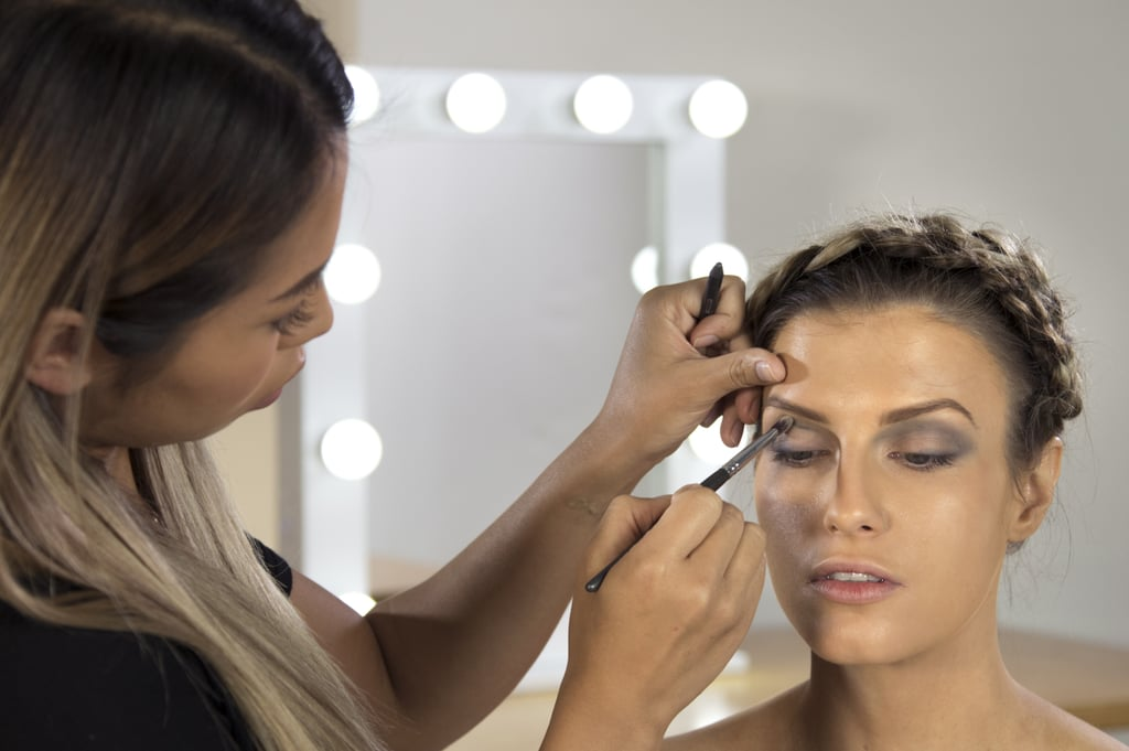 What It's Really Like to Be a Movie Makeup Artist