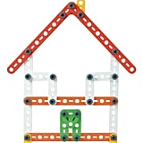 Erector 100 Piece Bucket ($36)