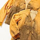 Urban Renewal Vintage Tie-Dye Liner Jacket