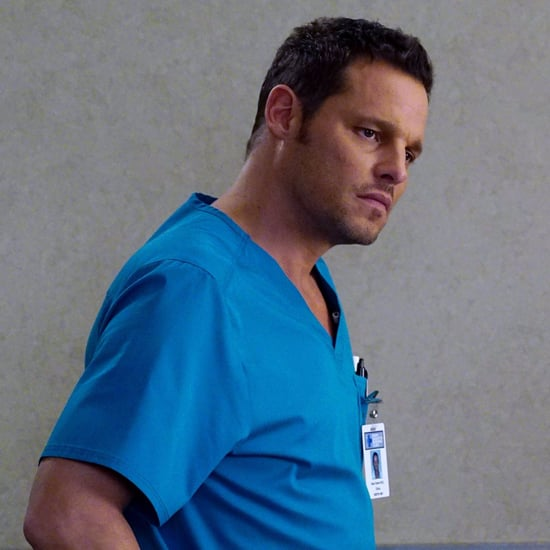 Is Alex Going to Prison on Grey's Anatomy?
