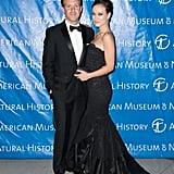 Jason Sudeikis et Olivia Wilde en 2012