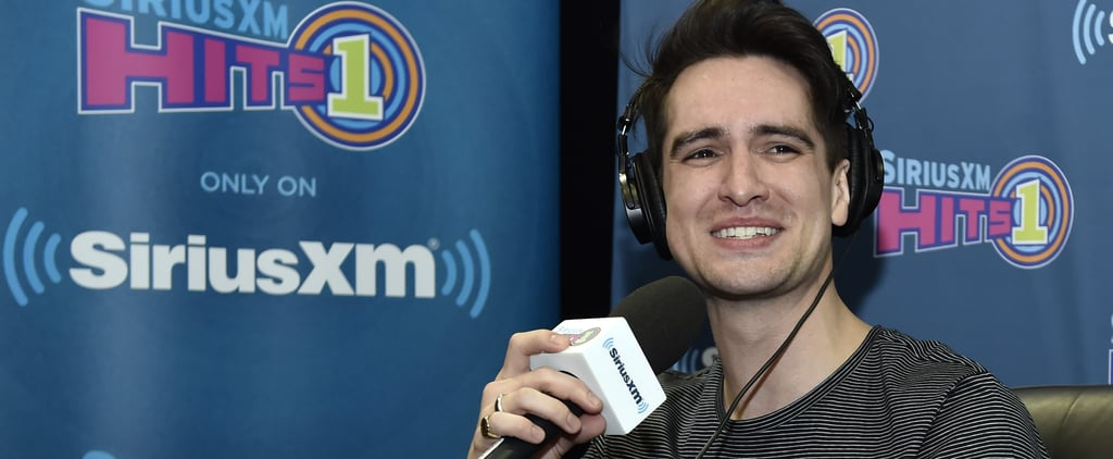Twitter Is Blaming Random Things on Brendon Urie