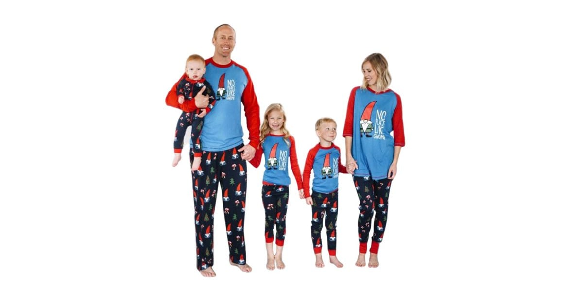 8e6f6d8629 Best Matching Family Pajamas at Walmart