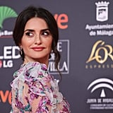 Taurus — Penélope Cruz (April 28)