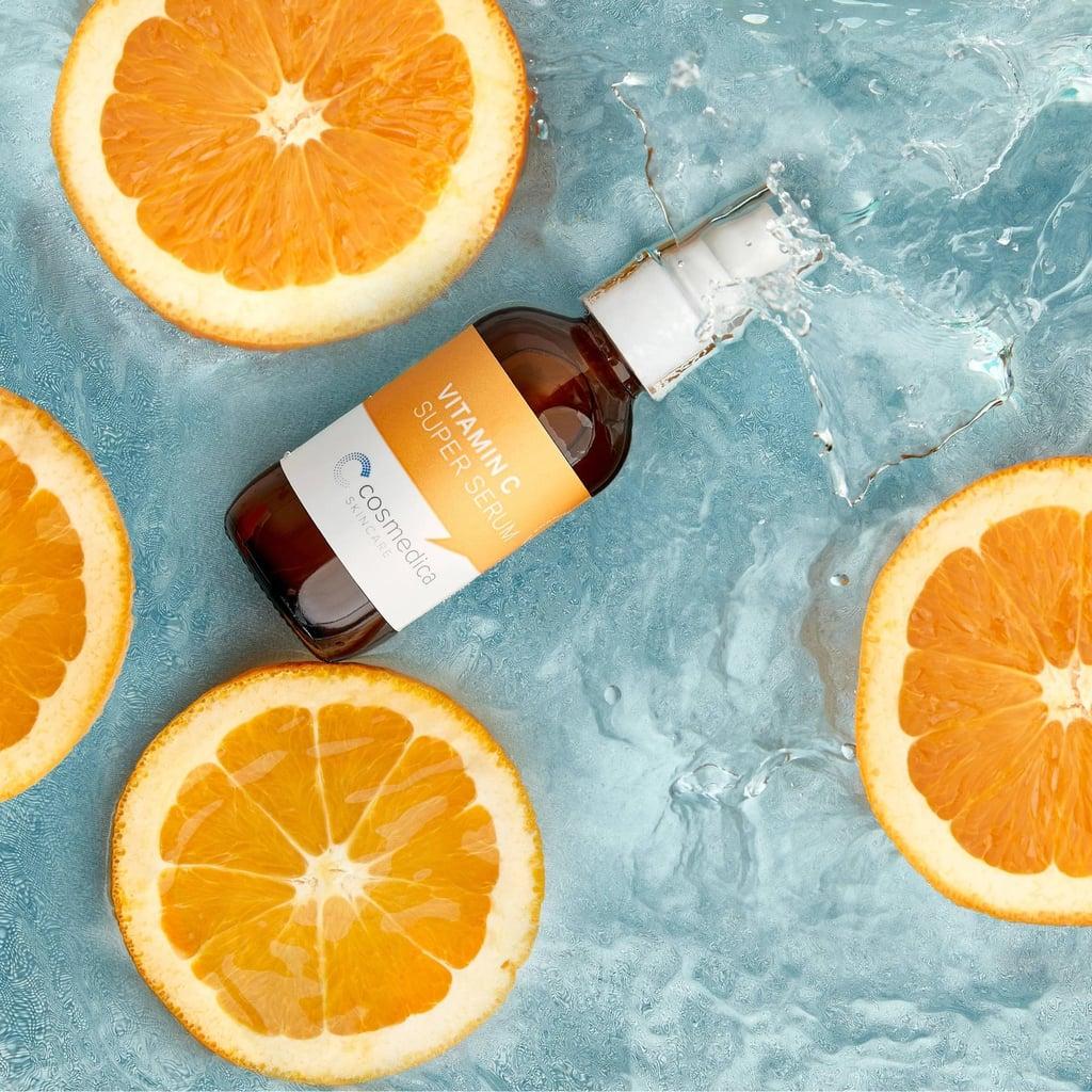 Best for Anti-Aging: Cosmedica Skincare Vitamin C Super Serum