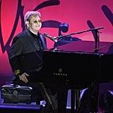 Elton John Is Appearing