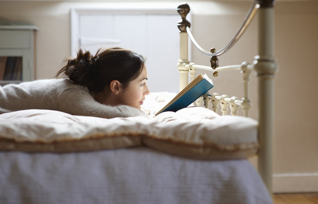 5 Self-Care Books For a Happier, Healthier New Year