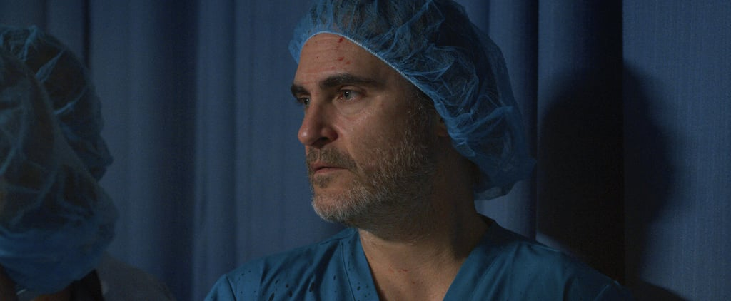 Joaquin Phoenix in Extinction Rebellion's Short Protest Film