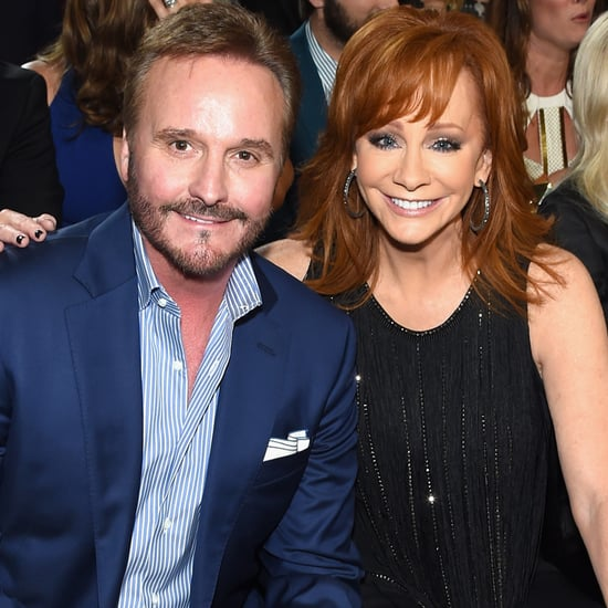 Reba McEntire and Narvel Blackstock Split