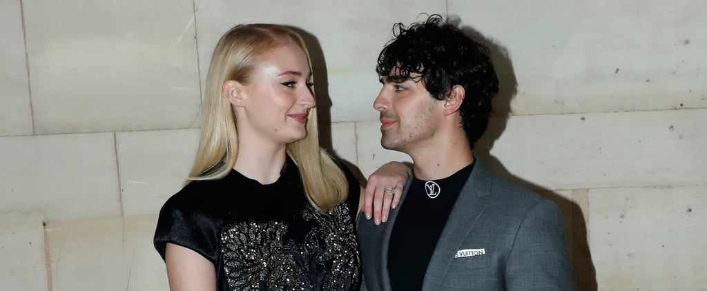Sophie Turner and Joe Jonas Matching Toy Story Tattoos