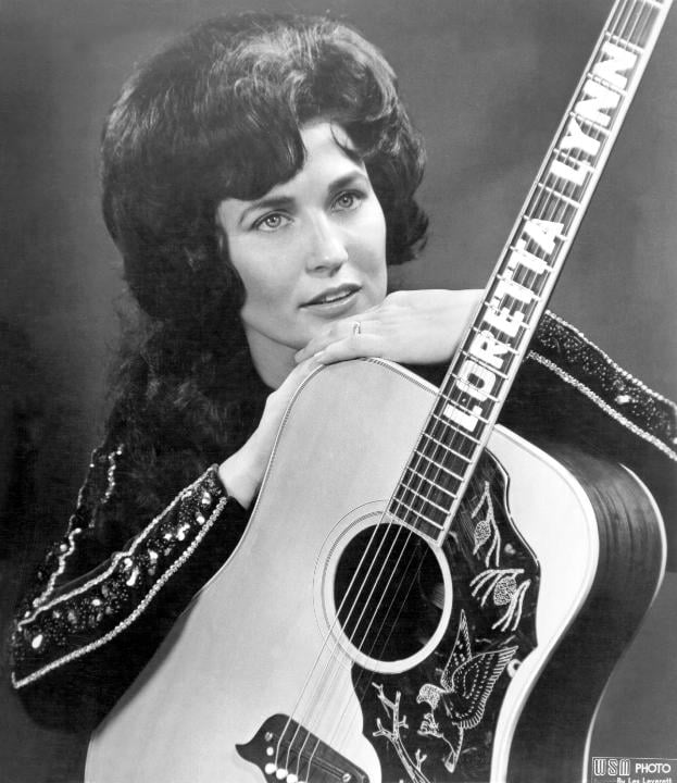 Loretta Lynn's Country-Fried Volume